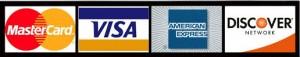 Mc Visa Amx Discover