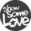 ShowSomeLove_black_white